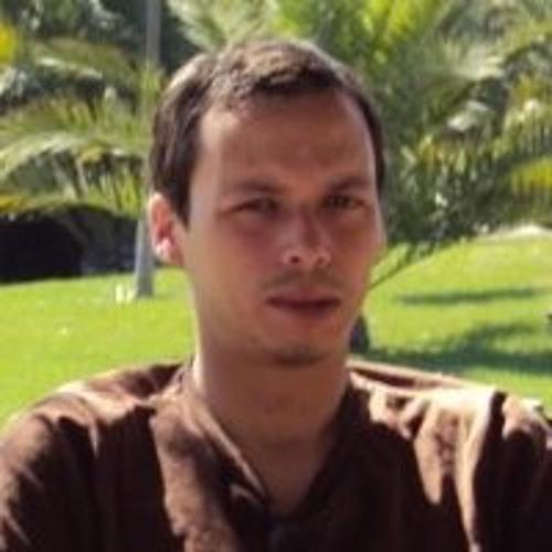 Rodrigo Bravo Goldberg's avatar