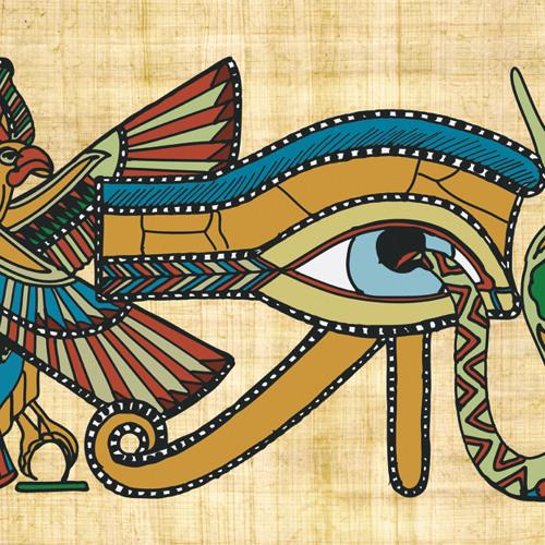 Eye Of Horus's avatar