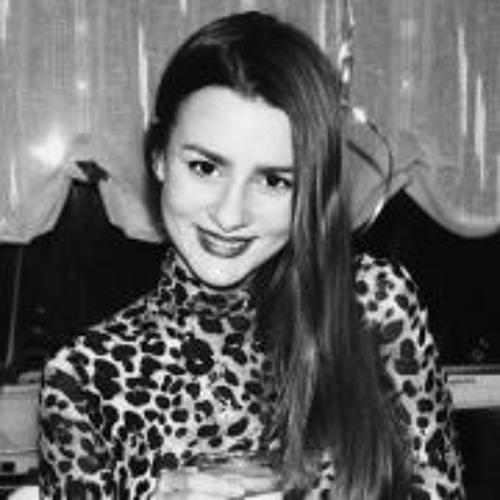 Dominika Ela Janovska's avatar