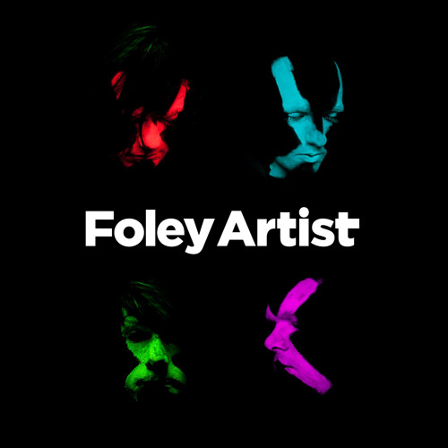 FoleyArtistMusic's avatar