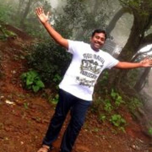 Arun Bakthavathsalam's avatar