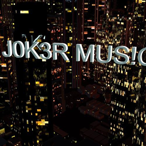 J0K3R MUS!C's avatar