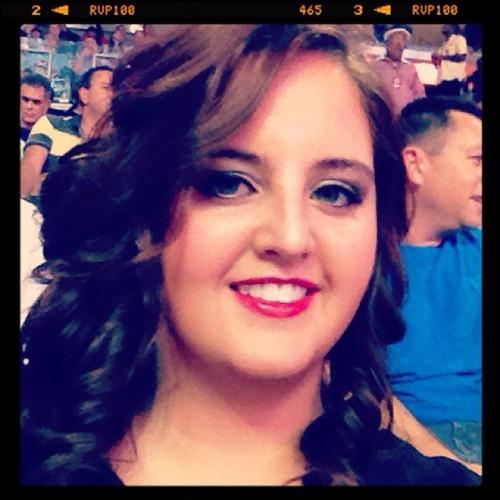 Danielle Damron's avatar
