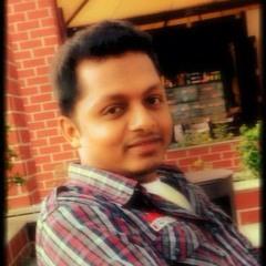 Ramesh Krishnan 1