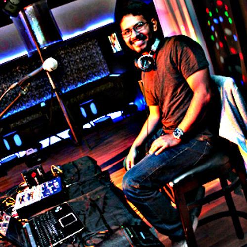 DJ kato's avatar