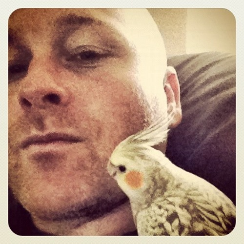 Jeremy Penick's avatar