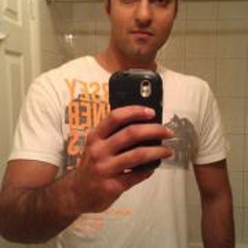 Arvinder Singh Bajwa's avatar