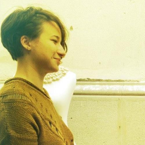 Mirela Petre's avatar