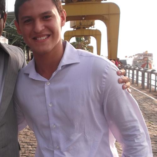 Ewerton Costa's avatar