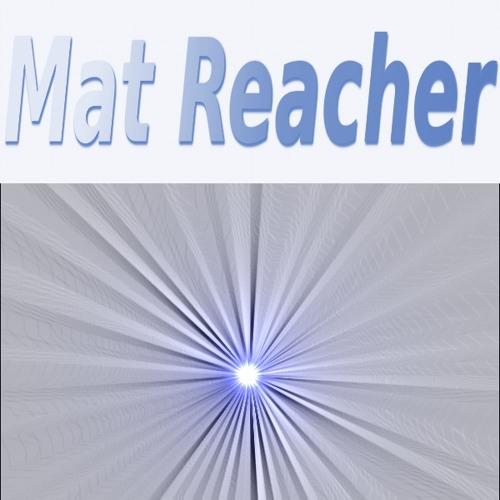 Mat Reacher's avatar