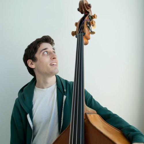 Harrison Keeshin's avatar