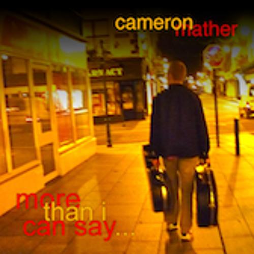 Cameron Mather Music's avatar