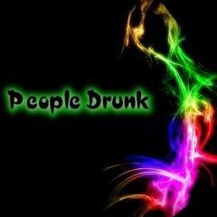 People Drunk