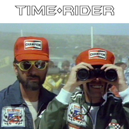 TIME.RIDER's avatar