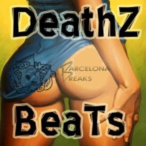 DEATHZ BEATS(Barcelona)'s avatar
