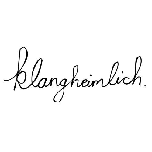 klangheimlich's avatar