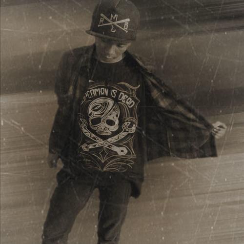 Mohammad Ridwan JRxy's avatar