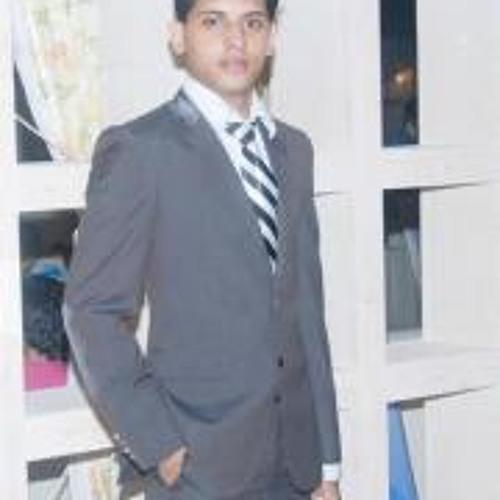 Asad Sharif's avatar