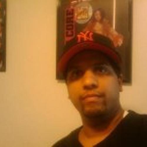 Scian Persad's avatar