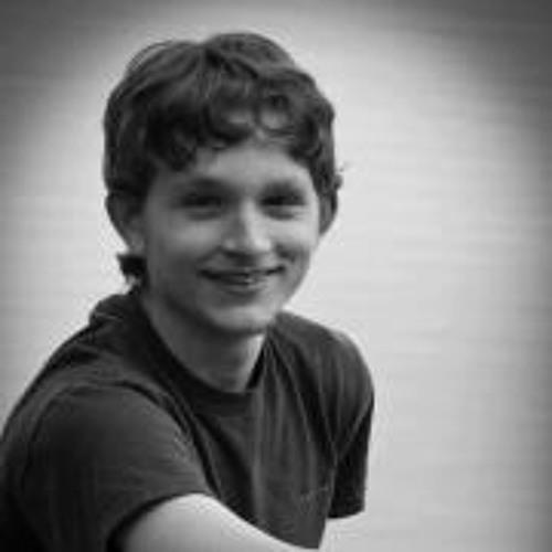 Shawn Richard Connors's avatar
