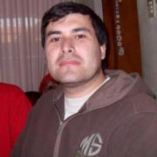 Fabián Contreras Oyaneder's avatar