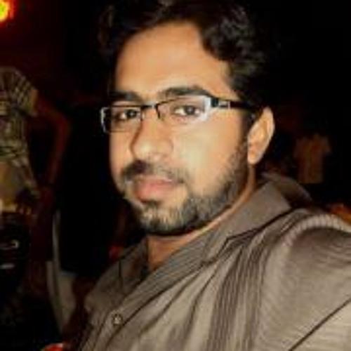 Hassan Jami's avatar