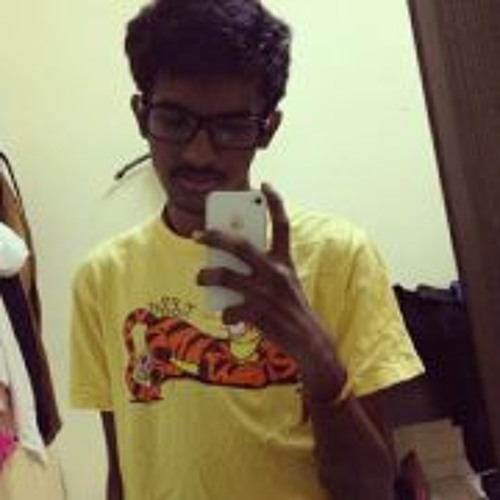 Madhan Raj Sooria's avatar