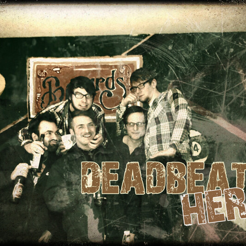 Deadbeat Hero's avatar