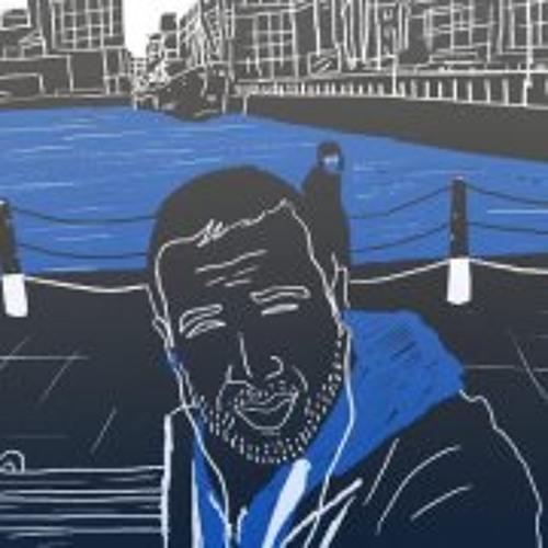 Sebastian Olar's avatar