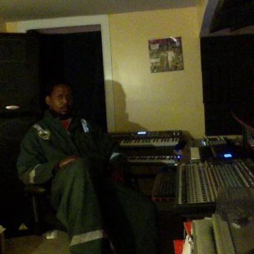 DJ CHUCK MACK!'s avatar