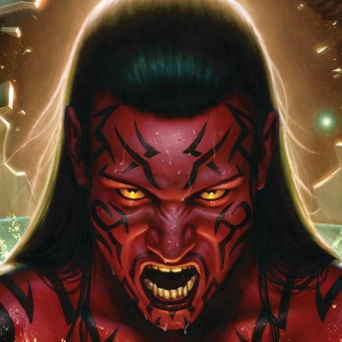 Mehdi Äl's avatar