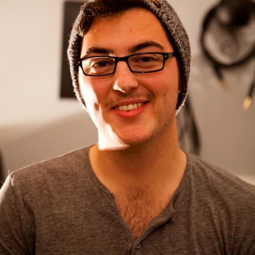 Zack Squires's avatar