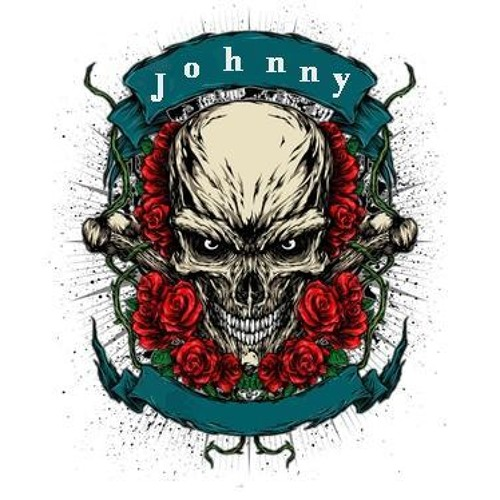 DJ  JOHNNY's avatar