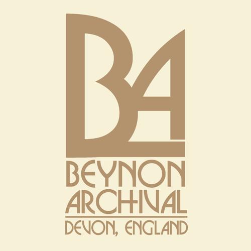 Beynon Archival's avatar
