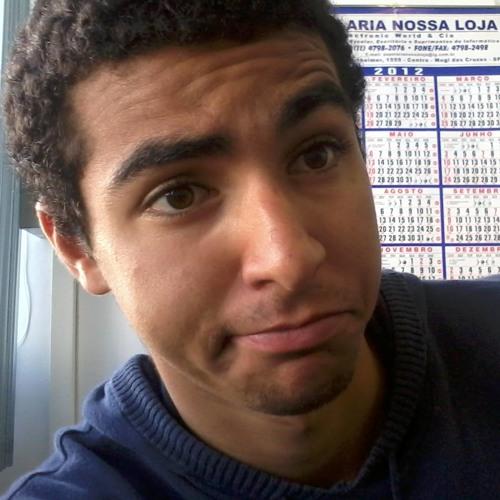 Henrique Juliao's avatar