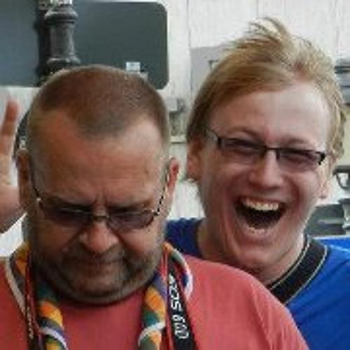 John Uskglass Bartoníček's avatar