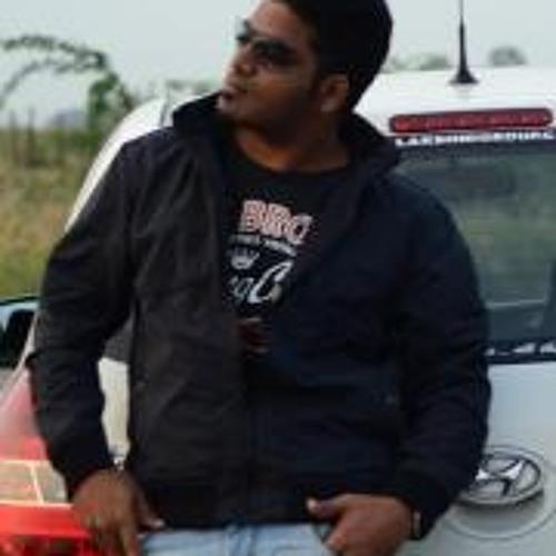 Ravy Tj's avatar
