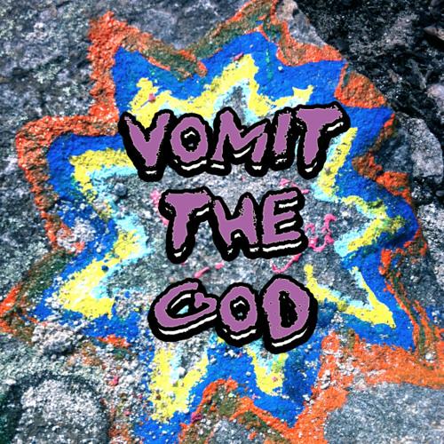 VOMIT THE GOD's avatar