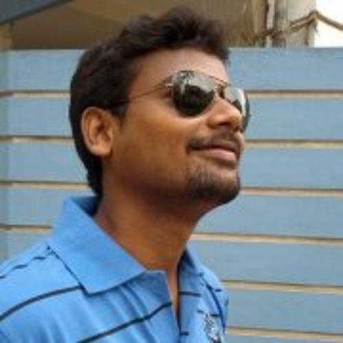 Balaji Subramanian 1's avatar