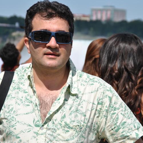 H. Azarakhshi's avatar