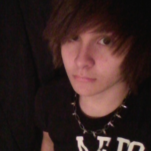 Christian thekidd's avatar