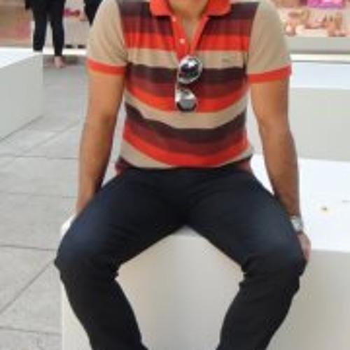 Renato Ivan de Ávila's avatar