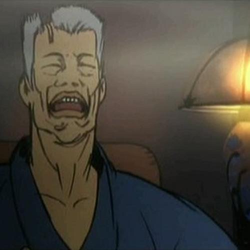 Boss Matsumoto's avatar