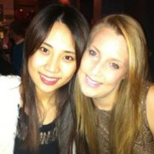 Jessica Gatley's avatar
