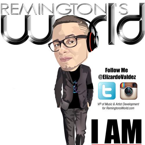 Elizardo Valdez Jr's avatar