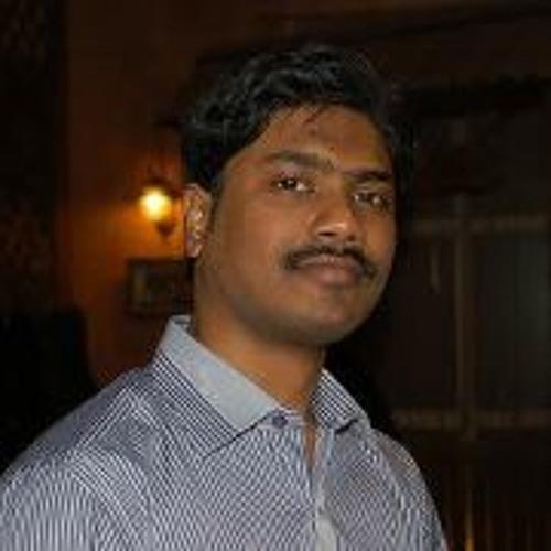 Joel Motani's avatar