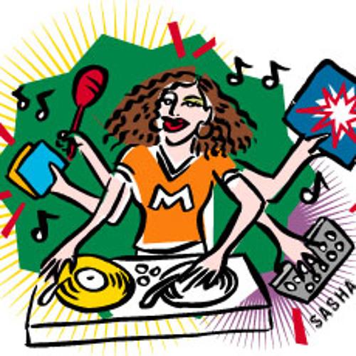 djette flashfunk's avatar