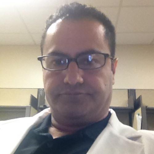 Mehran Darzy's avatar