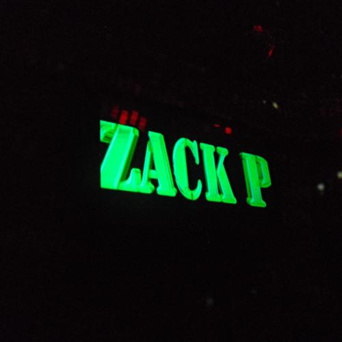 Zack P's avatar