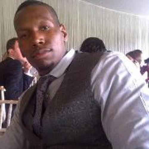 Ezekel Williams's avatar